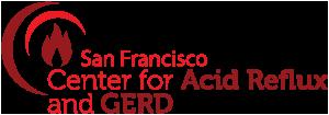 SF Center for Acid Reflux Logo