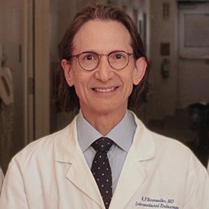 Kenneth F. Binmoeller, M.D.