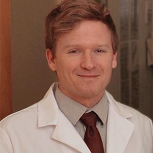 Andrew S. Nett, M.D.